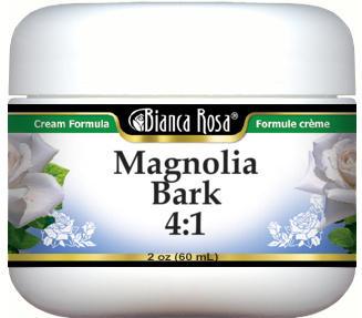 Magnolia Bark 4:1 Cream