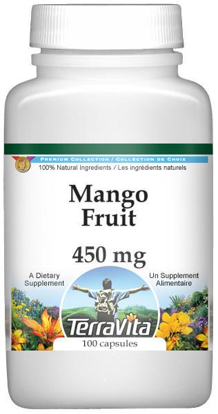 Mango Fruit - 450 mg