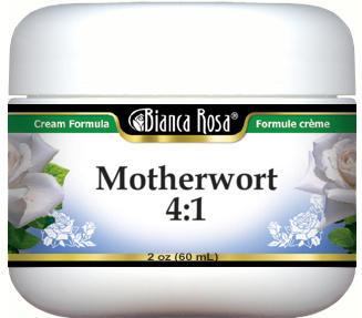 Motherwort 4:1 Cream