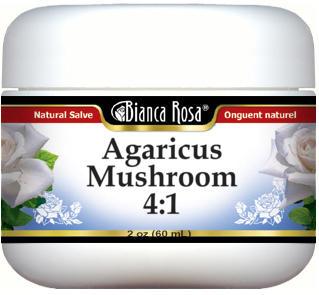 Agaricus Mushroom 4:1 Salve