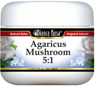 Agaricus Mushroom 5:1 Salve
