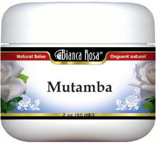 Mutamba Salve