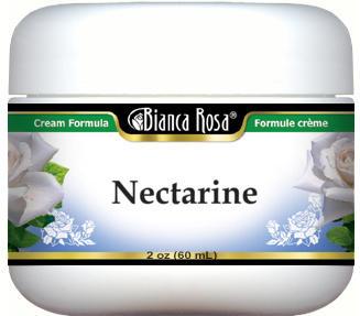 Nectarine Cream