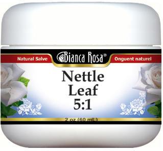 Nettle Leaf 5:1 Salve