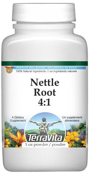 Nettle Root 4:1 Powder