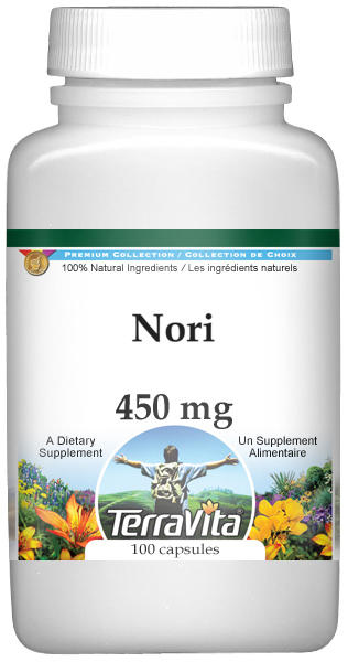 Nori - 450 mg