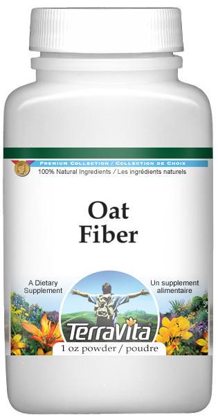 Oat Fiber Powder