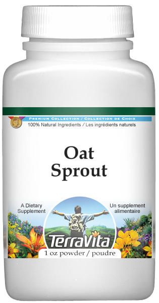 Oat Sprout Powder