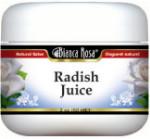 Radish Juice Salve