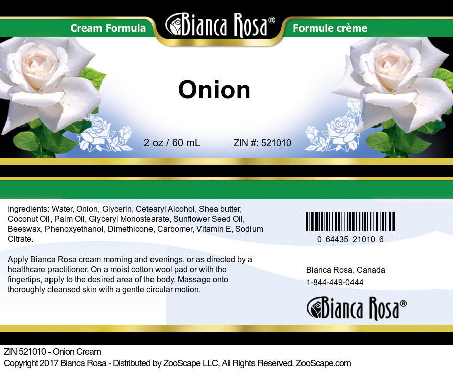 Onion <BR>(Granulated, Organic)