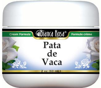 Pata de Vaca Cream