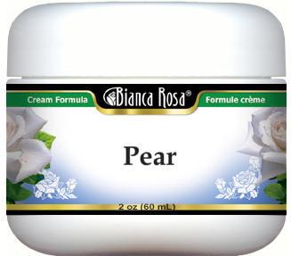 Pear Cream