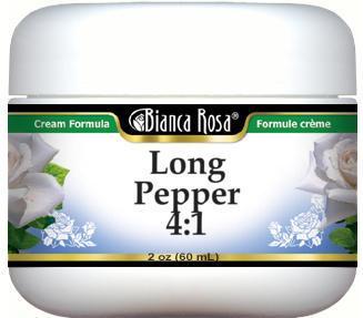 Long Pepper 4:1 Cream