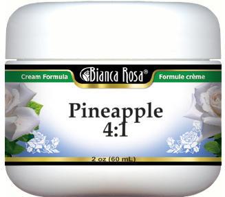 Pineapple 4:1 Cream