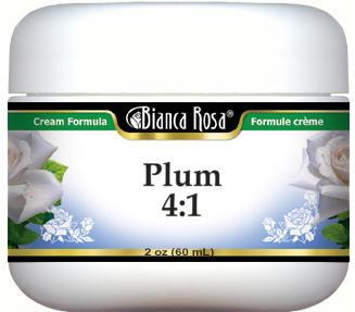 Plum 4:1 Cream