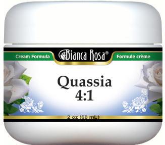 Quassia 4:1 Cream
