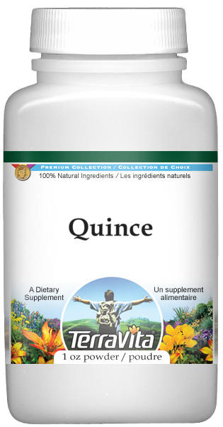 Quince Powder