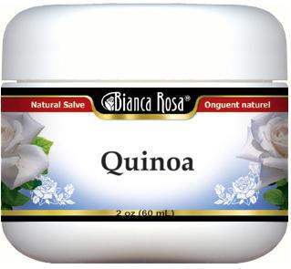 Quinoa Salve