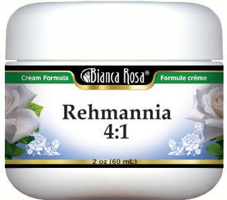 Rehmannia 4:1 Cream