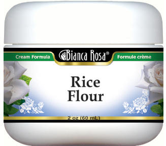 Rice Flour Cream