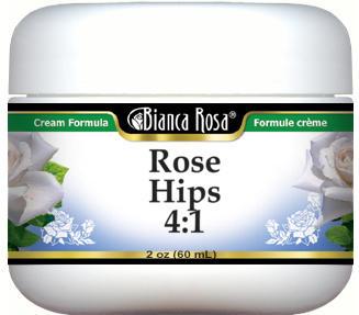 Rose Hips 4:1 Cream