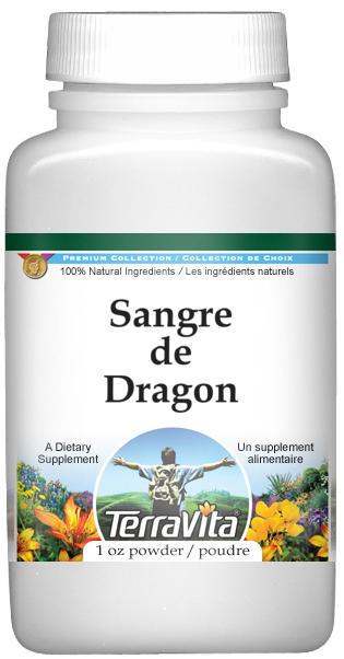 Sangre de Dragon Powder