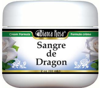 Sangre de Dragon Cream