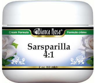 Sarsaparilla 4:1 Cream