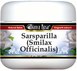 Sarsaparilla (Smilax Officinalis) Salve