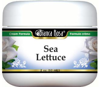 Sea Lettuce Cream