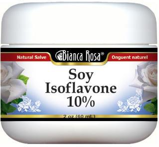 Soy Isoflavone 10% Salve