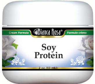 Soy Protein Cream