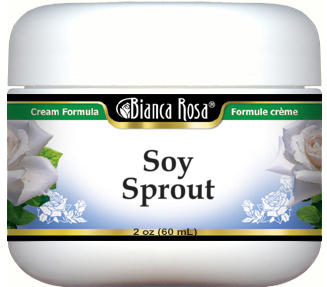 Soy Sprout Cream