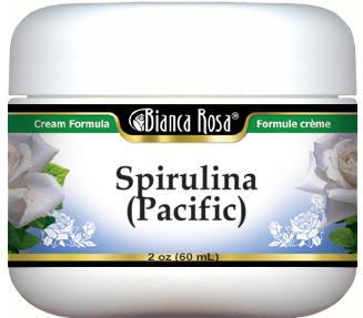 Spirulina (Pacific) Cream