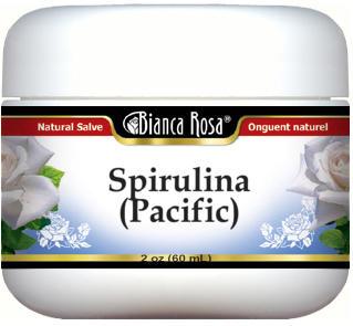 Spirulina (Pacific) Salve