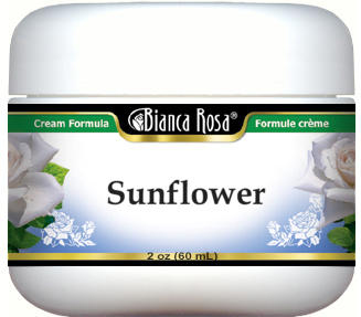 Sunflower Cream