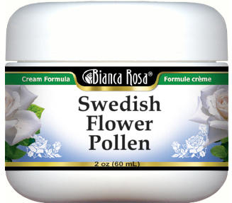Swedish Flower Pollen Cream