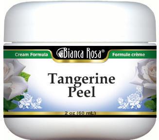 Tangerine Peel Cream