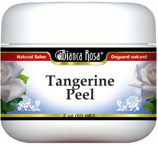 Tangerine Peel Salve