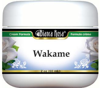 Wakame Cream