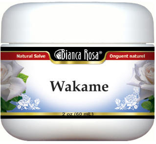 Wakame Salve