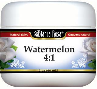 Watermelon 4:1 Salve
