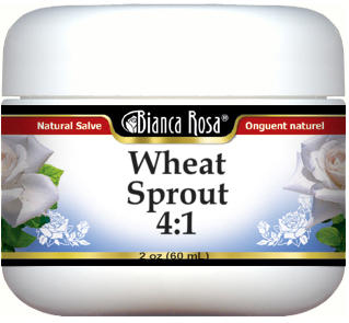 Wheat Sprout 4:1 Salve