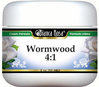 Wormwood 4:1 Cream