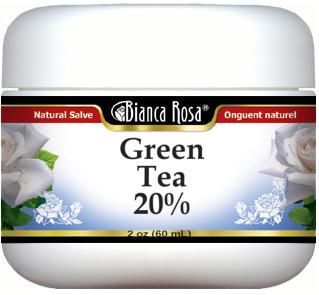 Green Tea 20% Salve