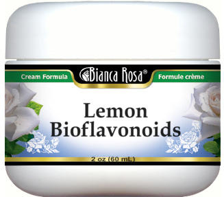 Lemon Bioflavonoids Cream