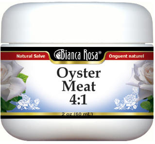 Oyster Meat 4:1 Salve