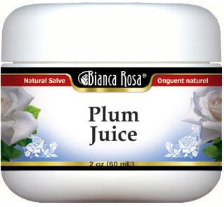 Plum Juice Salve