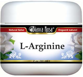 L-Arginine Salve