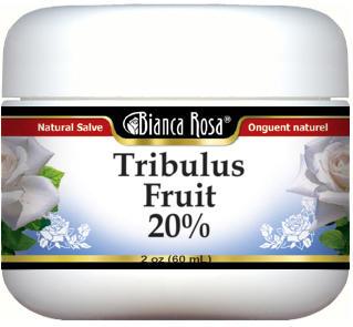 Tribulus Fruit 20% Salve